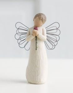 Willow Tree - Loving Angel