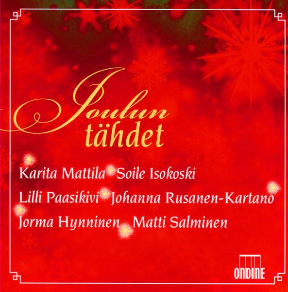 Joulun tähdet CD