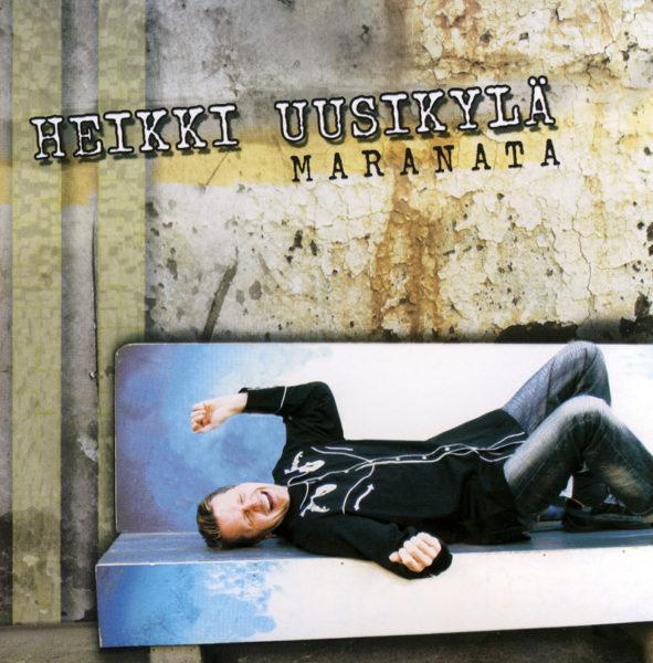 Maranata CD