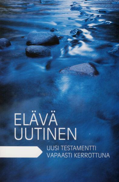 Uusi Testamentti - Elävä Uutinen käännös