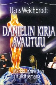 Danielin kirja avautuu
