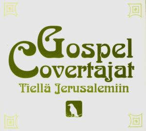 Tiellä Jerusalemiin CD
