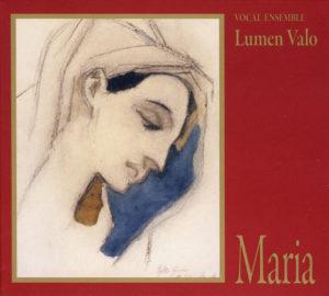 Maria CD
