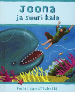 Joona ja suuri kala