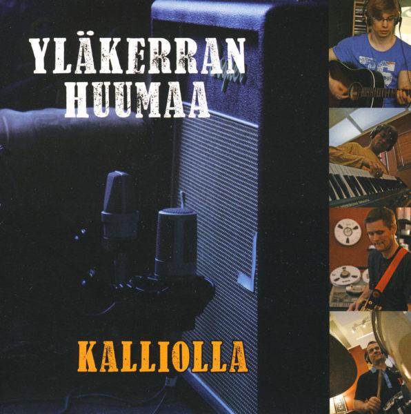 Kalliolla CD