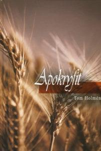 Apokryfit -Tätä on kristinusko -sarja