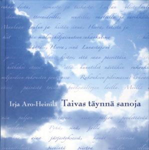 Taivas täynnä sanoja