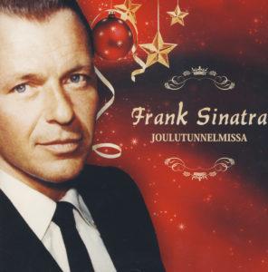 Frank Sinatra - Joulutunnelmissa CD