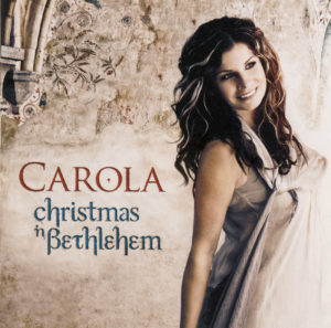 Christmas in Bethlehem CD