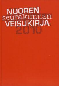 Nuoren seurakunnan veisukirja 2010 -nuottikirja