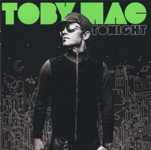 Tonight CD