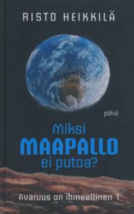 Miksi maapallo ei putoa? – Avaruus on ihmeellinen 1