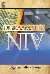 DigiRaamattu NIV (New International Version, DR lisäosa)