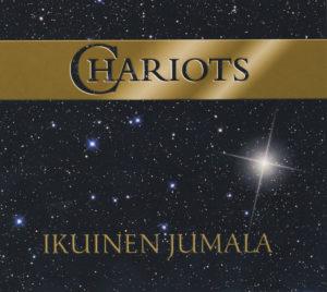 Ikuinen Jumala CD