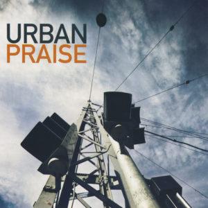 Urban Praise - live CD