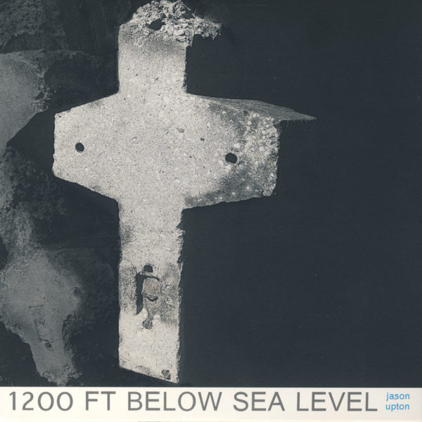 1200 Ft Below Sea Level CD