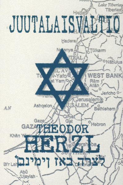 Juutalaisvaltio