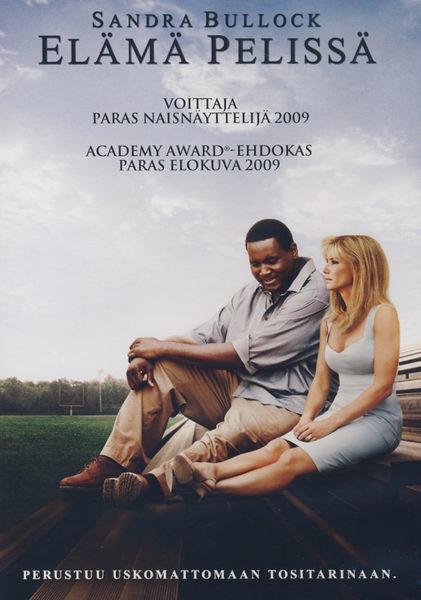 Elämä pelissä DVD