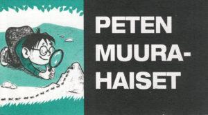 Sarjakuvatraktaatti: Peten muurahaiset