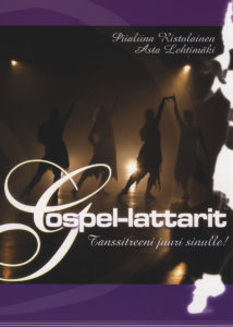 Gospel-lattarit DVD
