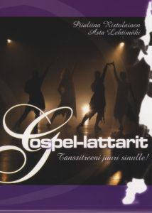 Gospel-lattarit DVD