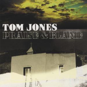 Praise & Blame CD