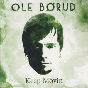 Keep Movin CD