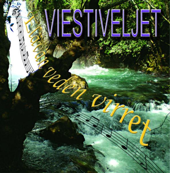 Elävän veden virret CD