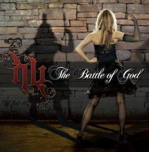 The Battle of God CD