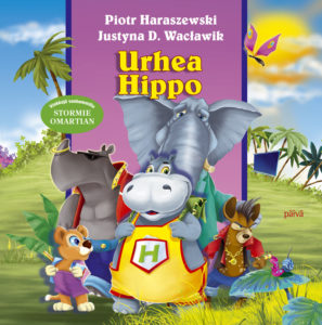 Urhea Hippo