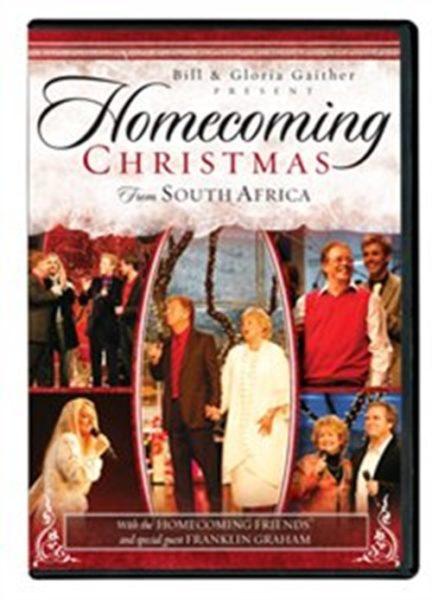 Homecoming Christmas DVD