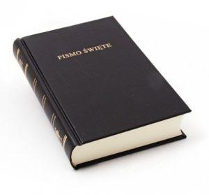 Puola Raamattu