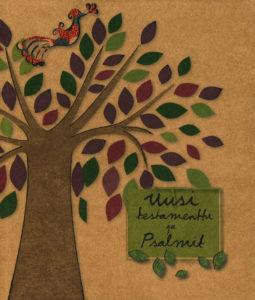 Uusi Testamentti ja Psalmit (1992)