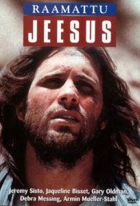 Jeesus / Raamattu DVD