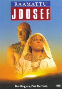 Joosef / Raamattu DVD