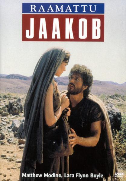 Jaakob / Raamattu DVD