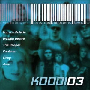 Koodi 03 CD
