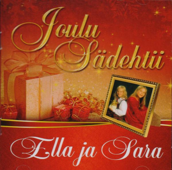 Joulu sädehtii CD