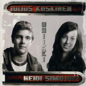 Uniikki CD