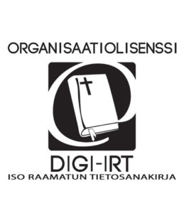 Digi-IRT organisaatiolisenssi peruspaketti (4 konetta)