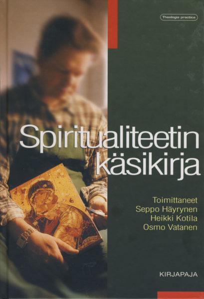 Spiritualiteetin käsikirja