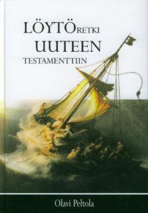 Löytöretki Uuteen testamenttiin