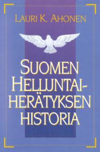 Suomen helluntaiherätyksen historia