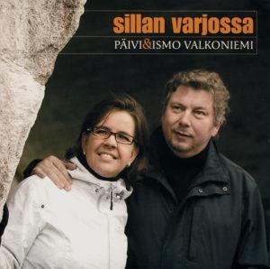 Sillan Varjossa CD