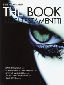 The Book - Uusi testamentti