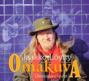 Omakuva -Olennaiset laulut 2CD