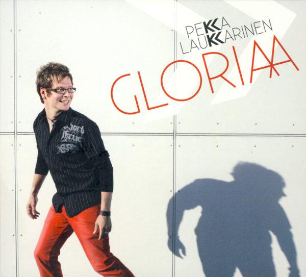 Gloriaa CD