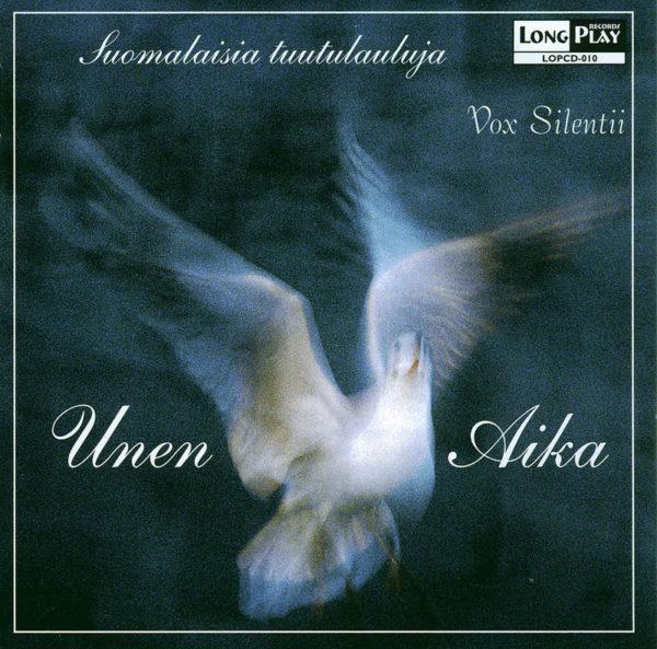 Unen Aika - Suomalaisia Tuutulauluja CD