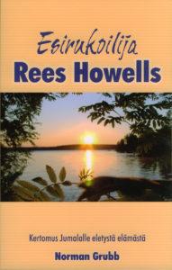 Esirukoilija Rees Howells