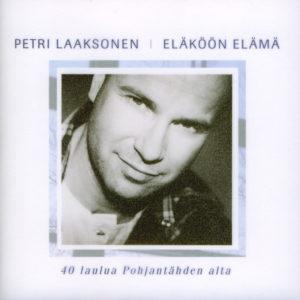 Eläköön elämä, 40 laulua Pohjantähden alta 2CD